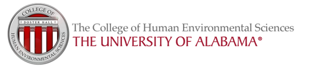 The College of Human Environmental Sciences